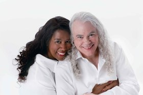 Bild: Tuck & Patti - Jazz, Blues, Soul