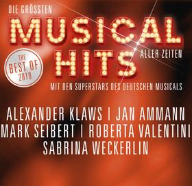 Bild: Die größten MUSICAL HITS aller Zeiten - mit den Superstars des Deutschen Musicals