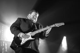 Bild: Danny Bryant & Band - Album Release Tour 2018