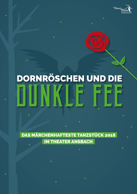 Bild: Tanzhaus Ansbach - Vermietung - Dornröschen und die dunkle Fee