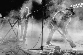 Bild: No Money Kids - Electro-Blues / Lo-Fi / Rock