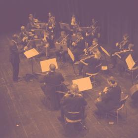 Bild: Hommage an J.S.Bach zum 333. Geburtstag