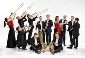 Bild: Brass-sonanz das Blechbläserensemble - Eternal-light