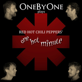 Bild: One By One - plays Red Hot Chili Peppers' One Hot Minute