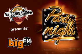 Bild: Big FM Party Night