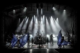 Bild: Ostrock meets Classic - in der Schierker Feuerstein Arena