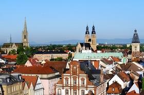 Bild: Öffentliche Stadtführung - Willkommens-Führung für (Neu-)Bürger