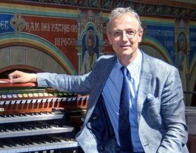 Bild: Orgelkonzert zu Mariä Himmelfahrt - Orgelklänge im Kräuterduft