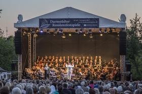 Italienische Opernacht mit dem Konzertchor Darmstadt