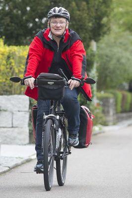 Bild: Deutschland- und Donauradwanderung - Mit dem Fahrrad durch Deutschland nach Budapest