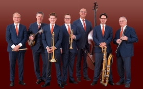 Bild: Dutch Swing College Band - Europe´s most swinging Jazz Band since 1945