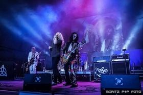 LETZ ZEP - Led Zeppelin Tribute No.1