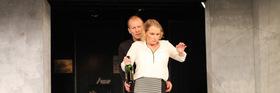 Bild: Kleine Eheverbrechen - Theater im Palais