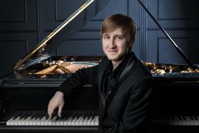 Bild: Klavierrecital mit Dmitry Masleev