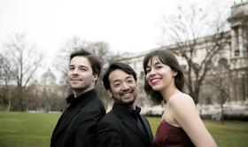 Bild: Stefan Zweig Trio