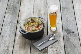 Bild: Biersommelier-Abend im Störtebeker Brauquartier Stralsund