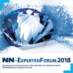 Bild: NN-ExpertenForum 2018 - 8er Abo