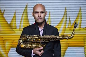 Bild: Miguel Zenón Quartet - Miguel Zenón Quartet
