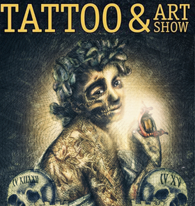 Bild: Tattoo & Art Show Offenburg
