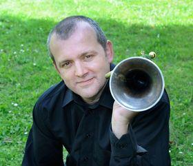Bild: Mit Pauken und Trompeten - Eröffnungskonzert