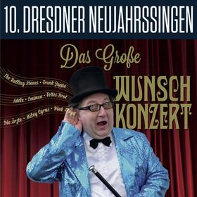 Bild: Dresdner Neujahrssingen