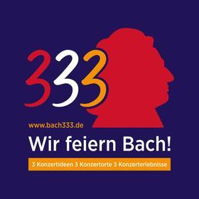 Bild: Bach333 | J. S. Bach: