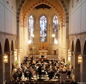 Bild: 24. Marienberger Pfingstkonzert - Vivaldi und Haydn