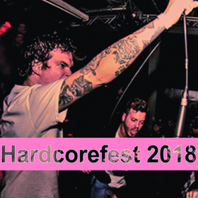 Bild: Bollwerk Hardcorefest 2018 - Coldburn, Swain, Ashes, Slope, Deathtrap, Judiciary, Never Grown Up, Heavy Kind