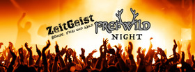 """Frei.Wild Tribute Night - mit der Coverband ZeitGeist """"Frei und Wild"""