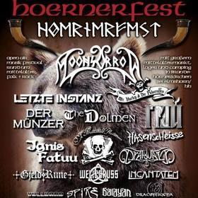 Bild: Hörnerfest - Hörnerfest 2018
