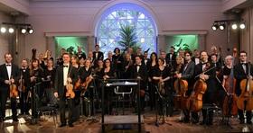 Kur-Sinfonieorchester Bad Nauheim - Sinfoniekonzert Wiener Klassik
