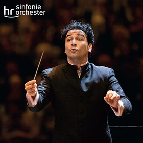 Bild: hr-Sinfoniekonzert | Mahler 6