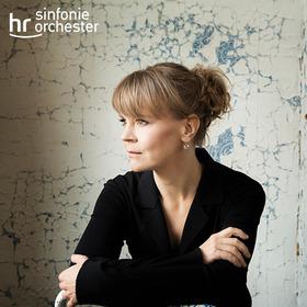 hr-Sinfoniekonzert | Shaham & Mälkki
