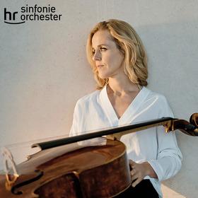 hr-Sinfoniekonzert | Sol Gabetta & Heras-Casado