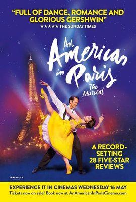 Bild: An American in Paris - The Musical