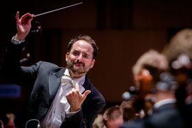 Bild: Junges Philharmonisches Orchester Niedersachsen