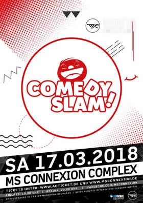 Bild: Comedy Slam!
