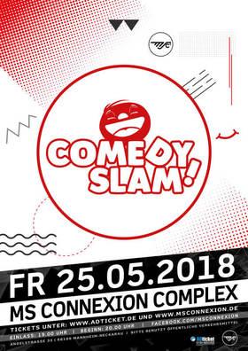 Bild: Comedy Slam! - Der Kampf um die Comedy-Krone
