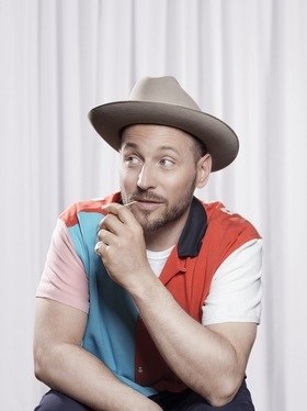 Bild: THE BIG BOOMBOX PARTY - DJ TEUTILLA (aka Arnim von den BEATSTEAKS)