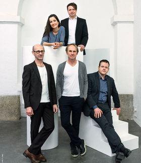 Bild: Keimzeit Akustik Quintett - Moorhelden-Konzert