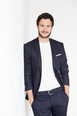 "Florian Wagner  ""Mein erstes Mal"""
