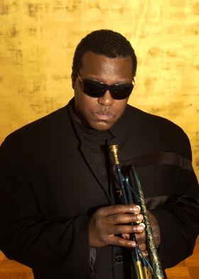 Bild: Wallace Roney Quintett - Jazz