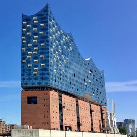 Bild: UNESCO Weltkulturerbe Tour Hamburg - Speicherstadt-Führung + Besuch der Plaza der Elbphilharmonie