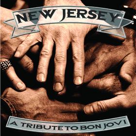 Bild: New Jersey - Bon Jovi Tribute