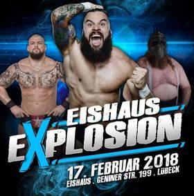 Bild: Eishaus EXPLOSION