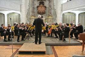 Bild: Winterkonzert des Kammerorchesters Wolfenbüttel - Beethoven in C