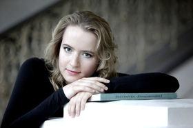 Bild: MAGDALENA MÜLLERPERTH Klavier