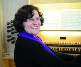 Bild: ERIKA BUDDAY Orgel