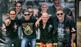 Bild: Die Elm-Lappwald-Messe ... - live Konzert mit der Rockkantine