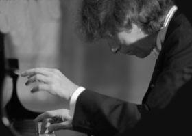 Bild: BERND GLEMSER Klavier | NIKLAS EPPINGER Violoncello